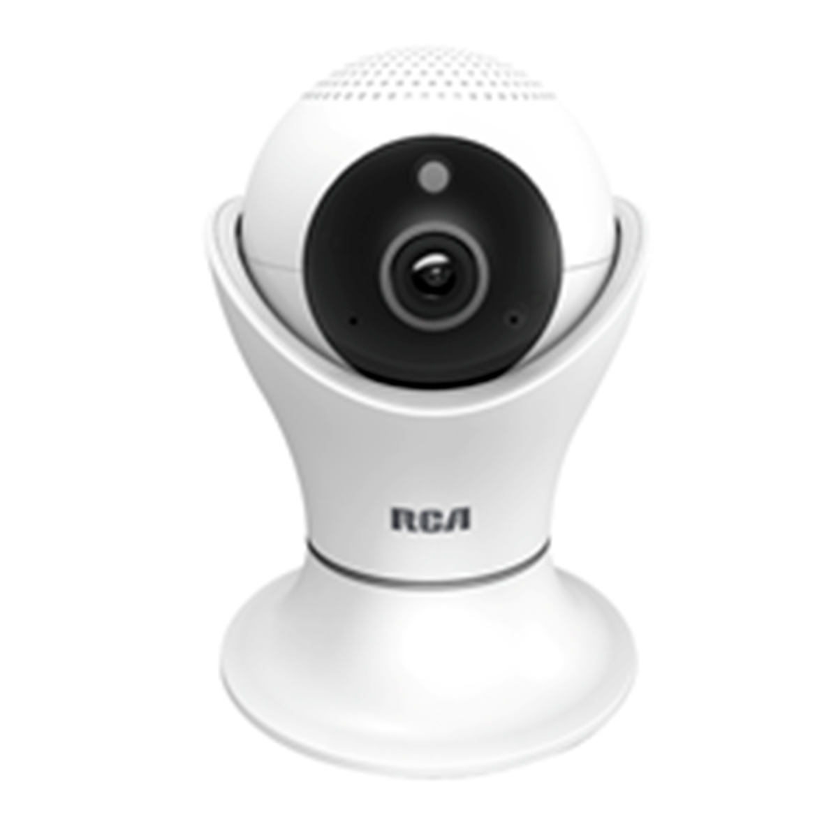 Cámara Inalámbrica IP RCA RC201 / Full HD / WiFi